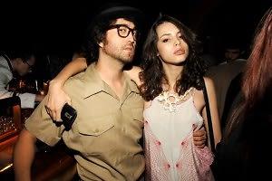 Sean Lennon, Charlotte Muhl