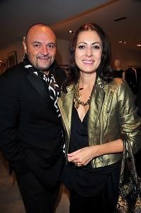 Bernard Aidan, Catherine Malandrino