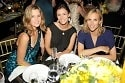 Amanda Brooks, Sally Singer, Tory Burch