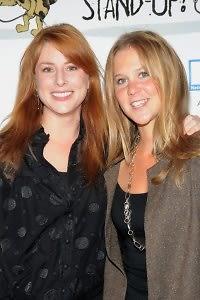 Diane Neal, Amy Schumer