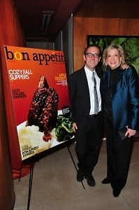 Ted Allen, Barbara Fairchild