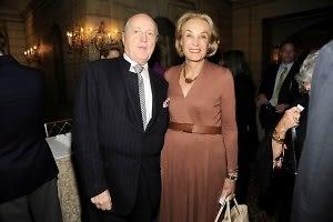 Mario Buatta, Elaine Langone