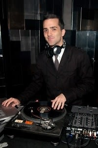 DJ Rumor
