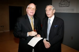Jerry Shriver, Anthony Mazzola