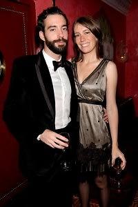 Patrick Leclercq, Vanessa Lamort de Gail