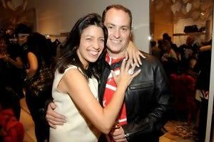 Lisa Anastos, Ryan Humphrey
