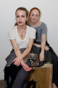 Isabelle McNally, Eliza Birch