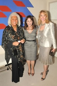 Susan Telesco, Andrea Stark, Linda Salandra-Dweck