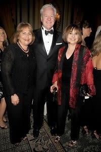 Cheryl Slavinsky, Jerry Dowell, Kathleen Horton
