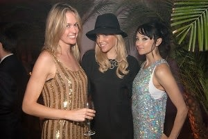 Jennifer Blumin, Ali Wise, Stacey Bendet