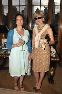 Minda Glynn, Margot Dockrell