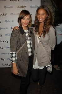 Rashida Jones, Joy Bryant