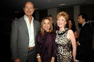 Prince Dimitri of Yugoslavia, Nancy Gonzalez, Jacqueline Weld Drake