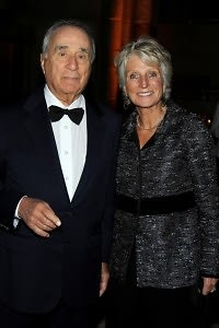 Dr. Sidney Harman, Jane Harman