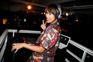 DJ Miss Saigon