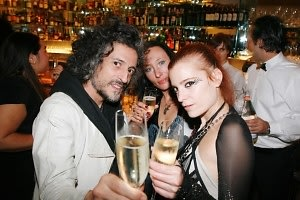 Gabi, Ange, Adi