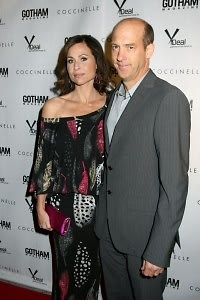 Minnie Driver, Anthony Edwards