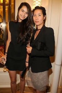 Anna Gudnason, Jessica Tan Gudnason
