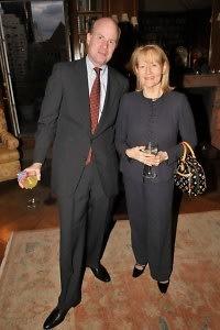 Brad Collins, Jane Marino