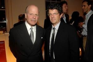 Jim Dunning, Jeffrey Deitsch