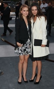 Natalie Portman, Mila Kunis