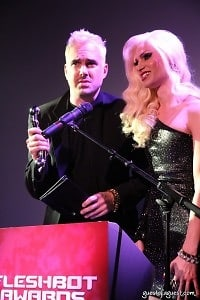 David Blond, Phillipe Blond