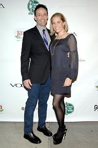 Jeff Casler, Susan Casler