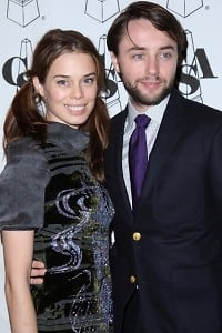 Shanna Collins, Vincent Kartheiser