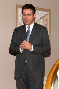 Matthew Bauer