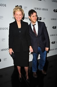 Tina Brown, Jacob Bernstein