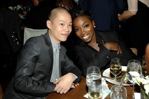 Jason Wu, Estelle