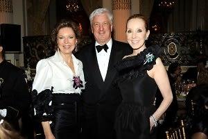 Margo Langenberg, Brian Stewart, Stephanie Krieger