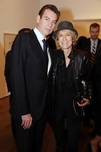 David Maupin, Linda Yablonski