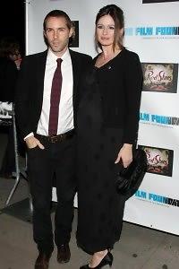 Alessandro Nivola, Emily Mortimer