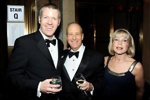 Ben Foss, Dr. Bruce Rosenthal, Susan Rosenthal