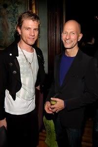 Tim Goossens, Greg Weithman