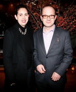 Fiona Dieffenbacher, Simon Collins