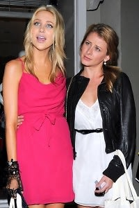 Stephanie Pratt, Lo Bosworth