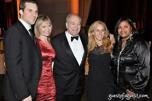 Madison Square Boys & Girls Club 43rd Annual Christmas Tree Ball