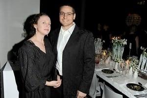 Jennifer Soros, Jonathan Soros