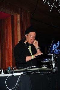 DJ Ani Quinn