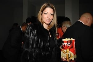 Laura Pagani, Popcorn