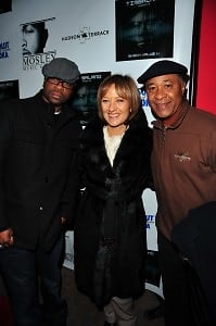 Nico Smith, Debbie Smith, Ozzie Smith