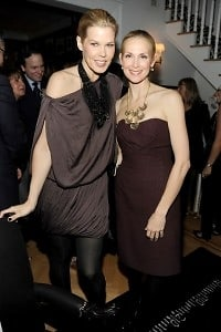 Mary Alice Stephenson, Kelly Rutherford