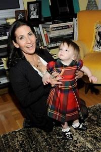 Bobbi Brown, Baby Demsey
