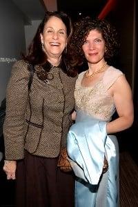 Meredith Cohen, Sharon Inkeles