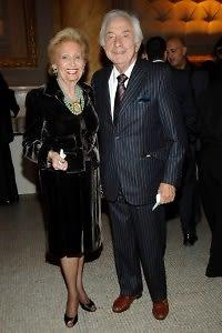 Anita Payne, Robert Payne