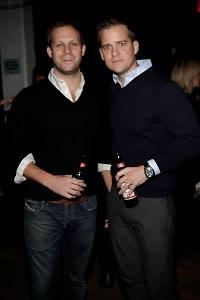 Matthew Phillips, Nick Leopard