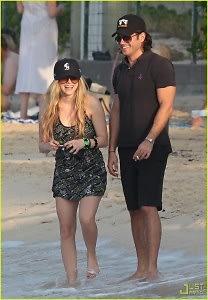 Avril Lavigne, Andrew Levitas