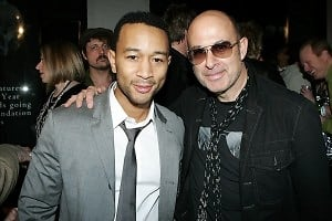 John Legend, John Varvatos